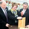 TD environmental studies bursaries for Niagara College