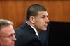 No verdict on Day 6 of deliberations in Aaron Hernandez case-Image1