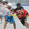 Brooklin Redmen vs. Six Nations Chiefs