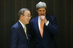 Kerry cites progress in Gaza cease-fire talks-Image1