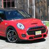MINI JCW redefines the pocket rocket