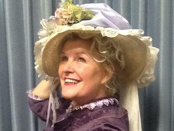 Oakville's Jo Kemp takes the lead in Hello Dolly!
