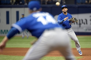 Rays, Archer complete sweep of Blue Jays-Image1