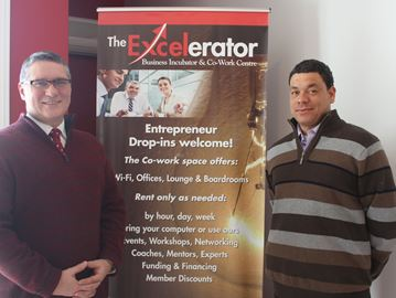 Excelerator Business Incubator