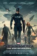 Captain America: The First Avenger 2
